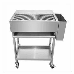 Kitchen Gas Grill