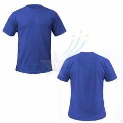 c6c1f5d5 Cotton/Linen Casual Plain T-Shirts, Rs 100 /piece, Stellar Clothing ...