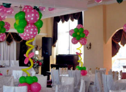 Birthday Party Event Services Birthday Decoration