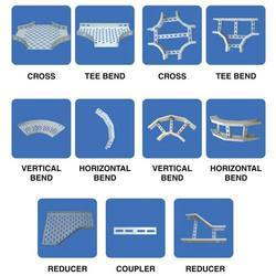 Accessories of Cable Tray's