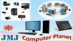 JMJ COMPUTER PLANET