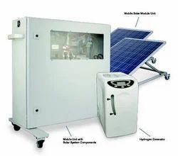 Solar Hydrogen Extension