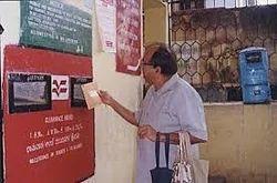 Post Office Scheme Services 1