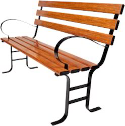 BCH 17 Outdoor Bench