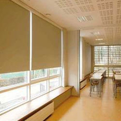 Window Roller Blind Suppliers Manufacturers Amp Traders
