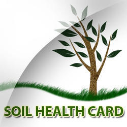 Soil View Director Card Specifications Agriculture Details Id By Nano Shillong Of amp; - 6885987388 Health
