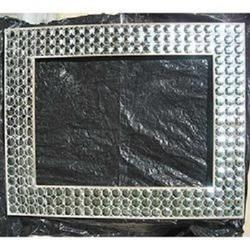 Thikri Glass Inlay Frame