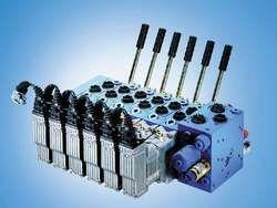 Hydromatic Rexroth Hydraulic Control Valve