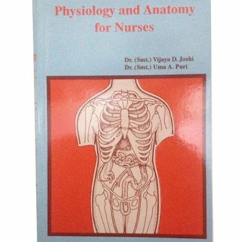 Vora Psychology Books - Vora Practical Physiology Book Manufacturer ...