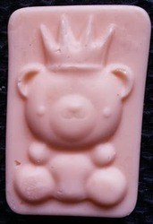 Teddy Bear Gift Soap