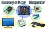 Computer Repair Hardware devices Pc Repairing