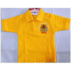 Colored School T-Shirts