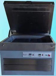 2430 ET WD Photopolymer Machine