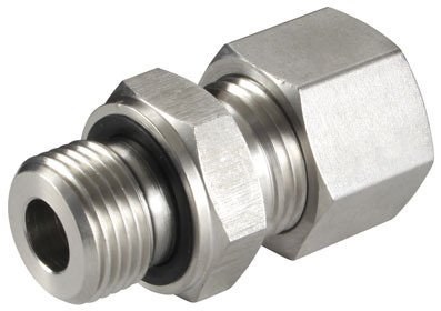 ISMAT Tube Stud Coupling, Application: Hydraulic Pipe