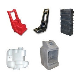 Engineering Plastic Parts, For Engineering Industry(Production)