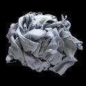Cotton Melange Waste