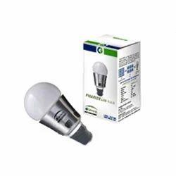 Multiple White LED Lamps, Shape: Round, 6 W - 10 W