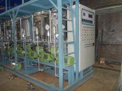 PLC Based Panel