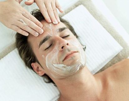 Image result for men skin care services