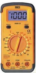 Digital Multimeter Meco Meter