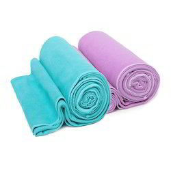 Suede Towel