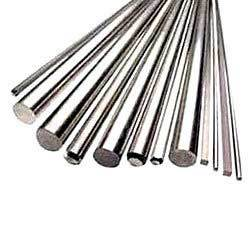 Duplex Steel-Bars