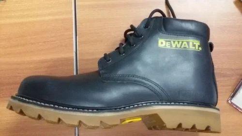 Dewalt High Ankle Safety Shoes