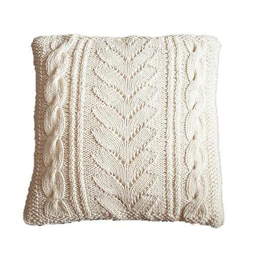 Designer Knitted Cushion Covers Bee Gee Handicrafts Gurgaon Id