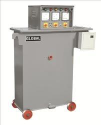 Three Phase Electrical Servo Stabilizer, 30kva To 5000kva