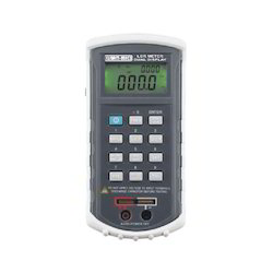 LCR Capacitor Meters