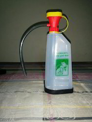 Eye Wash Bottle 500 Ml