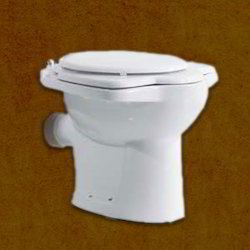 Western Toilets