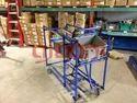 Material Handling Racking For Garage
