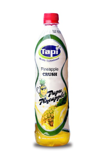 Tapi Food products Pineapple Crush, 750ml