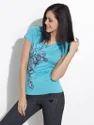 Super Smooth Printed T-Shirt