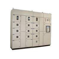 LT CT Metering Panel Board