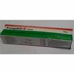 Fungdid B Cream