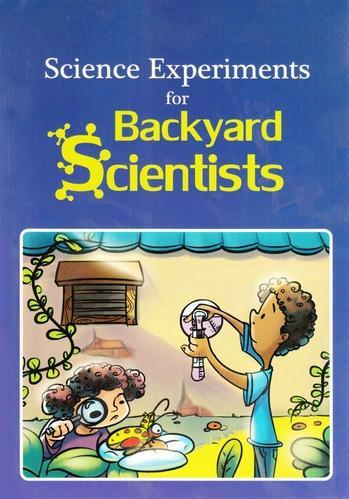 Science Experiments Books - Science Experiments Books for