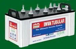 Exide Tubular Battery-2