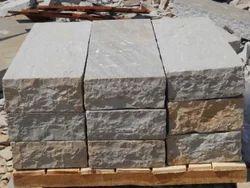 Kandla Grey Kerb Stone