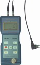 Digital Ultrasonic Thickness Gauge Meter