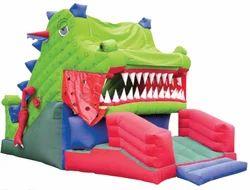 Dinosaur Slide Bouncy