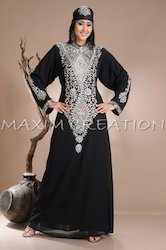 Customized Designer Abaya For Ladies