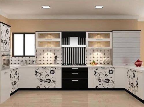 Storage Modular Kitchen