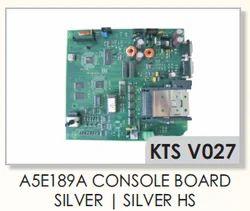 VAMATEX SILVER,SILVER HS A5E189A Console Board