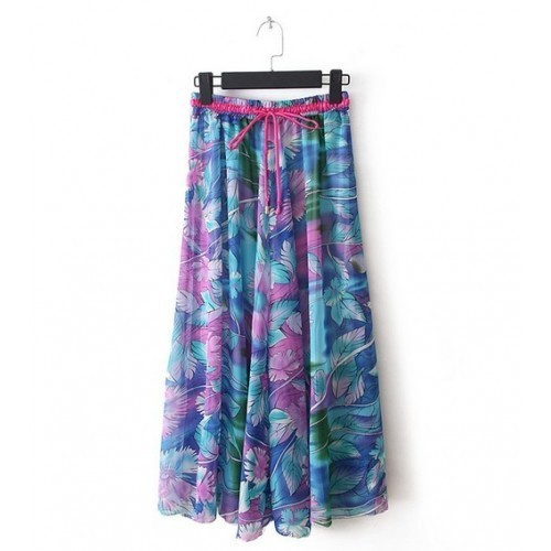 c30291b8b Long Skirts at Best Price in India