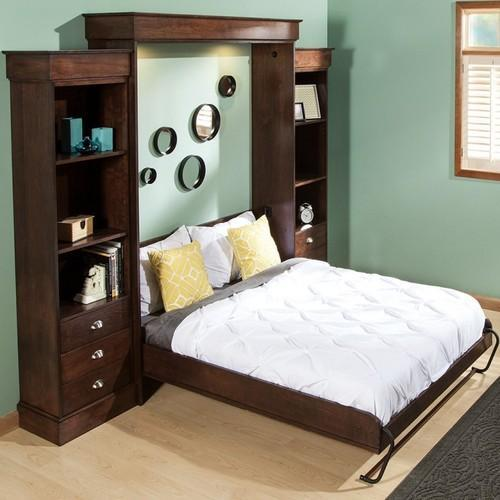 Murphy Bed Price In India: Decent Furniture Wall Mounted Bed, Rs 55000 /unit, Decent