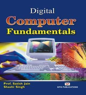 Computer Fundamental Books In Pdf Format