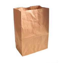 6b16ac9fb47 Paper Grocery Bag at Best Price in India