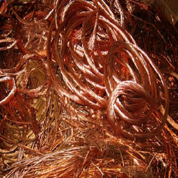 Copper Alloy Scrap